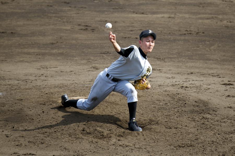 高校野球 神代